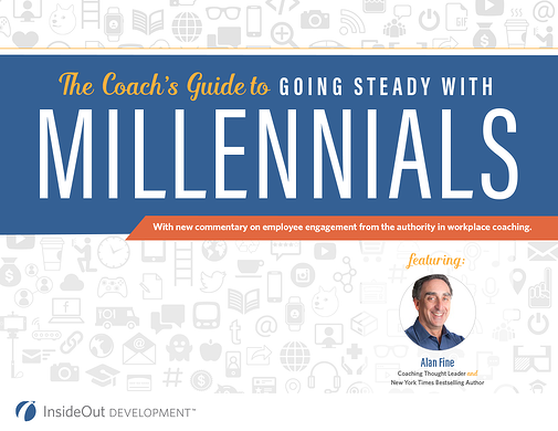 The Coach's Guide to Going Steady with Millennials